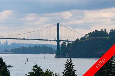 West Vancouver Ambleside Condo for sale: 2 bedrooms, 945 sq.ft.