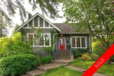 West Vancouver Family Home for sale: 4 bedrooms 3,131 sq.ft.