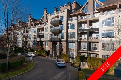 North Vancouver Townhouse for sale: Ravenwoods 2 bed 1,327 sq/ft