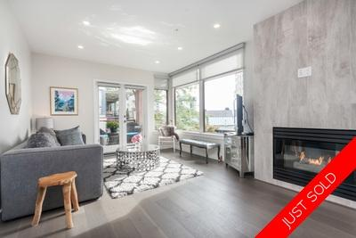 JUST SOLD! 2 bedroom Dundarave condo - 404 2271 Bellevue Avenue