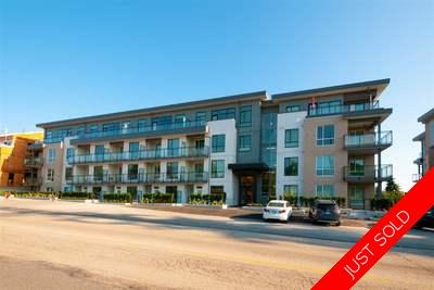 Lower Lonsdale Condo for sale:  2 bedroom 985 sq.ft. (Listed 2019-11-12)