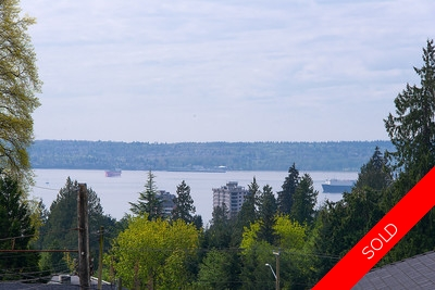 West Vancouver Ambleside House for sale: 3 bedrooms 2,800 sq.ft.