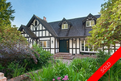 Lions Bay Waterfront Estate Home for sale: 5 bedroom 5,509 sq/ft