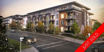 Moodyville Condo for sale: Kindred 2 + Den 1,050 sq.ft. (Listed 2017-02-13)