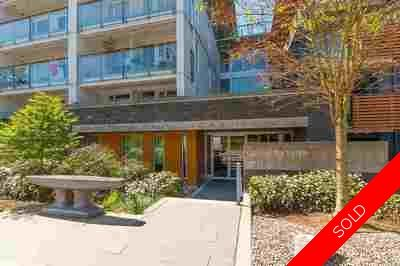 Lower Lonsdale Condo for sale:  1 bedroom 615 sq.ft. (Listed 2018-05-11)