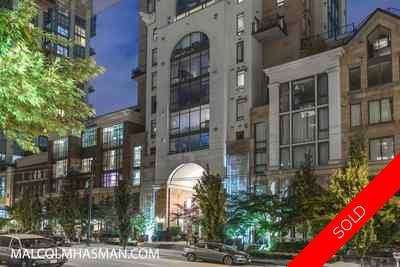 Yaletown Townhouse for sale:  2 bedroom 2,747 sq.ft. (Listed 2019-01-16)