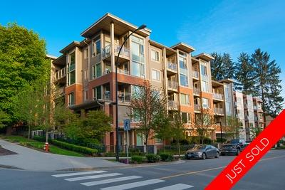 Central Lonsdale 2 Bed 2 Bath Condo for Sale in Anderson Walk