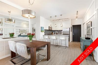 Central Lonsdale Condo for sale:  2 bedroom 934 sq.ft. (Listed 2020-02-04)