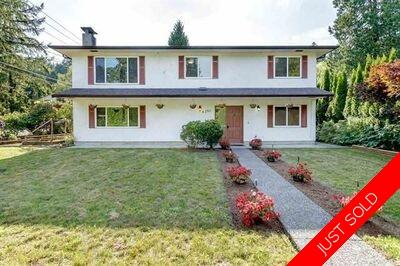 4292 Cliffmont Road, Deep Cove House for sale on 7,800 sq/ft lot